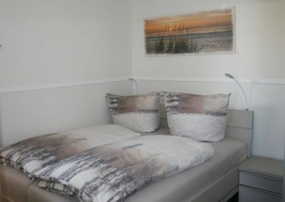 Gartenlounge Schlafzimmer