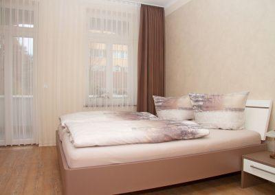 Villa_Glueckspilz_Kuehlungsborn_Sonnenaufgang_Schlafzimmer1
