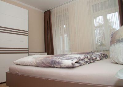 Villa_Glueckspilz_Kuehlungsborn_Sonnenaufgang_Schlafzimmer3